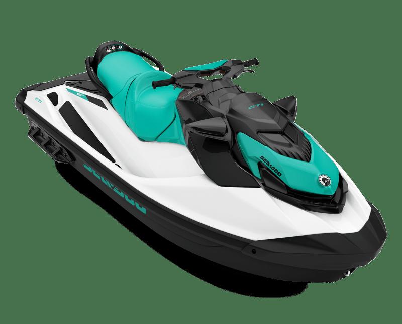 Sea-doo GTI 90/130