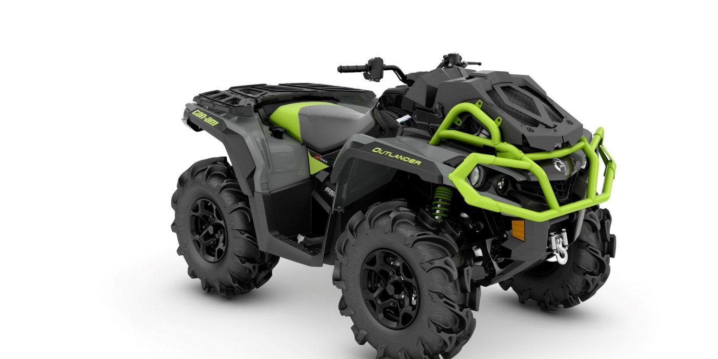 XM R 650
