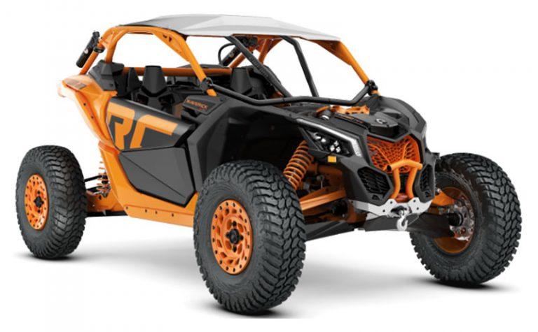 X RC Turbo R